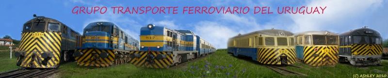 Grupo Transporte Ferroviario