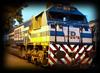 Locomotoras Argentinas
