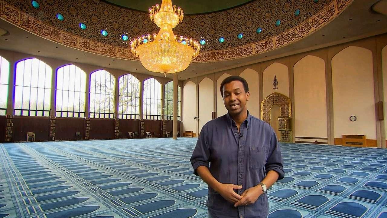 سلسلة افلام BBC عن حياة النبي كاملة مترجمة