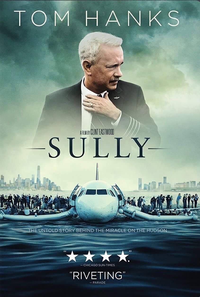 مشاهدة وتحميل فيلم Sully 2016 720p BluRay مترجم اون لاين