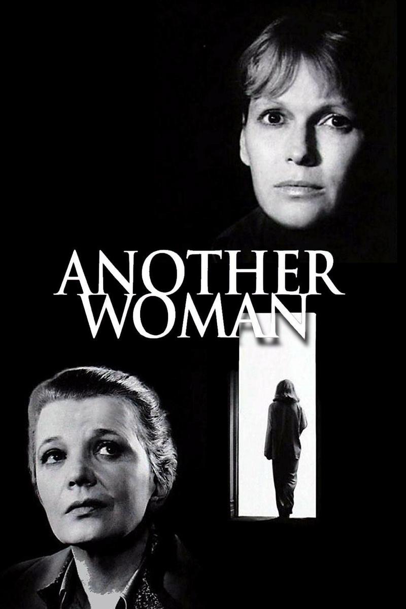 مشاهدة وتحميل فيلم Another Woman 1988 DVDRip مترجم اون لاين