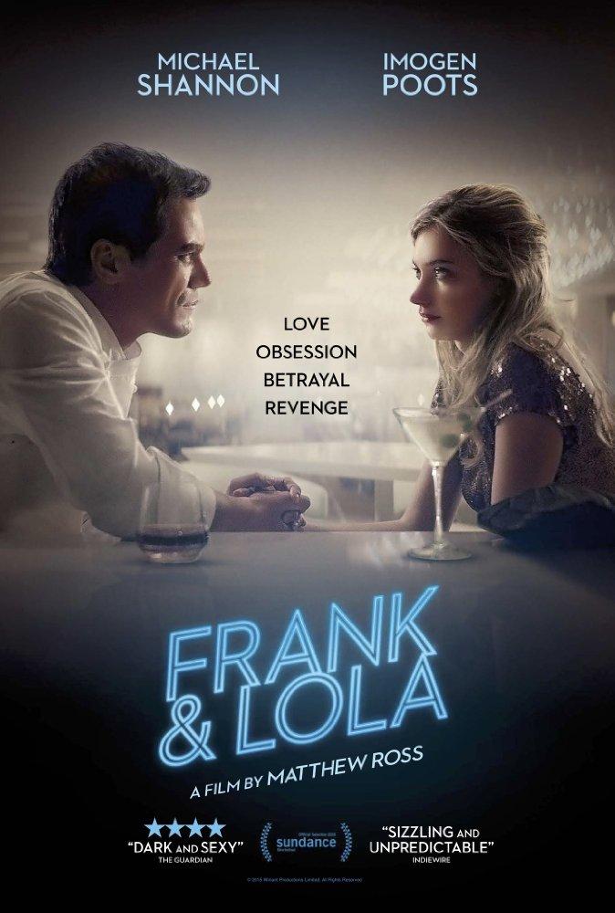 مشاهدة وتحميل فيلم Frank And Lola 2016 1080p WEB-DL مترجم اون لاين