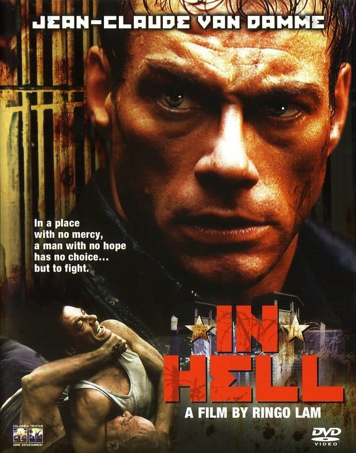 مشاهدة وتحميل فيلم In Hell 2003 TvRip مدبلج للعربية اون لاين