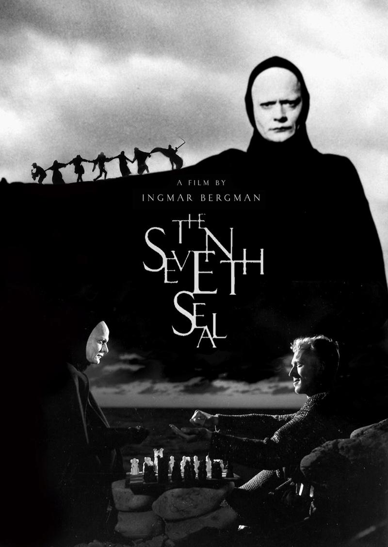 مشاهدة وتحميل فيلم The Seventh Seal 1957 BluRay 720p مترجم اون لاين