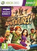 Kinect Adventure !