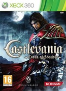 Castelvania : Lords of Shadow