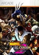 Marvel Versus Capcom 2 (live arcade)