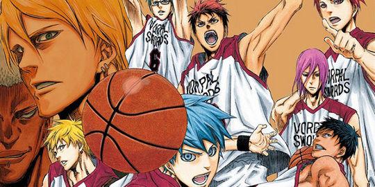 Kuroko's Basket - Extra Game, Manga, Actu Manga, Kazé Manga, Tadatoshi Fujimaki,