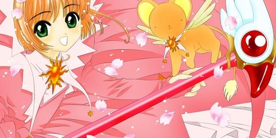Nakayoshi, Sakura - Clear Card, Manga, Actu Manga, Actu Japanime, Japanime, Clamp,