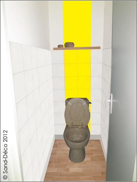 Conseil deco salle de bain et toilette for Conseil salle de bain