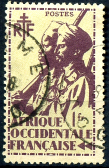 timbre allemand empire année