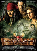 Pirates des Cara�bes : le secret du coffre maudit