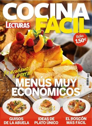 Revistas De Cocina Pdf   Cocina Facil Lecturas Enero 2017 Pdf Jarochos Net