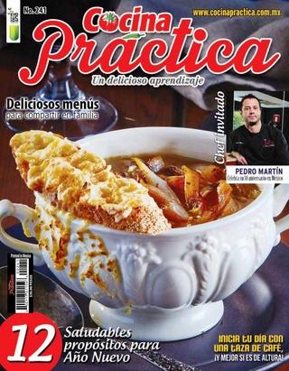 Cocina practica mexico 2017 jarochos net for Cocina practica