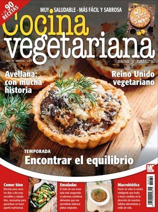 cocina29 - Cocina Vegetariana - Enero 2017 - PDF