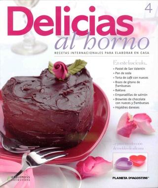 delici10 - Delicias al horno nº 4 - PDF