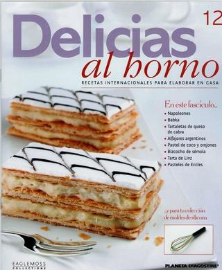 delici11 - Delicias al horno nº 12 – PDF