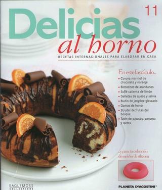 delici12 - Delicias al horno nº 11 – PDF