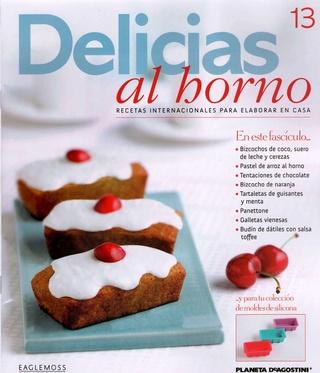 delici13 - Delicias al horno nº 13 – PDF