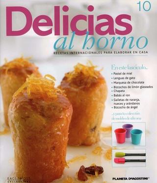 delici14 - Delicias al horno nº 10 – PDF