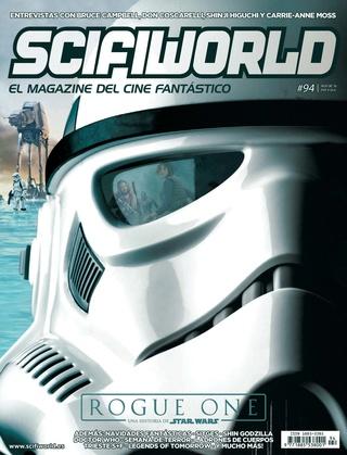 scifiw10 - ScifiWorld - Noviembre y Diciembre 2016 - PDF