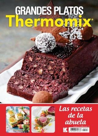 thermo12 - Thermomix. Las Recetas de la Abuela  nº 13 - 2017 - PDF