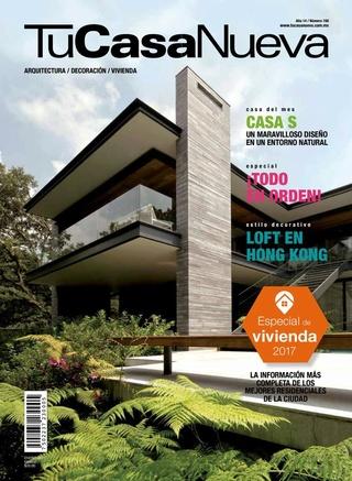 Tu casa nueva mexico enero 2017 pdf descargar gratis for Casa y jardin revista pdf