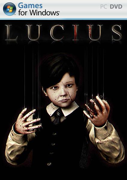 لعبه Lucius-SKIDROW 1.90GB تحميل مباشر