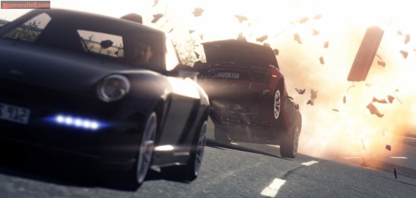 Police Supercars Racingتحميل لعبة سباق السيارات Need For Extreme 3D