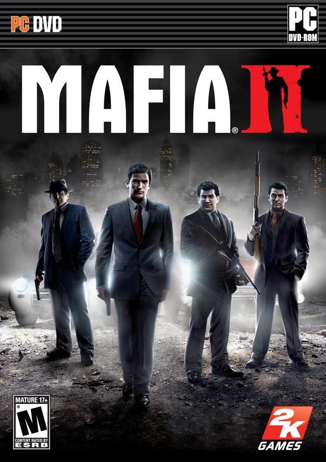 الاكشن الرهيبه Mafia Adventures