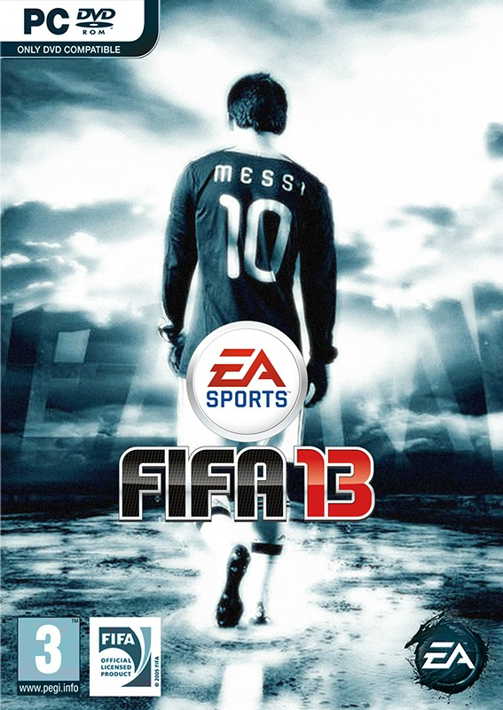 ����� ���� Fifa -Reloaded 6.43