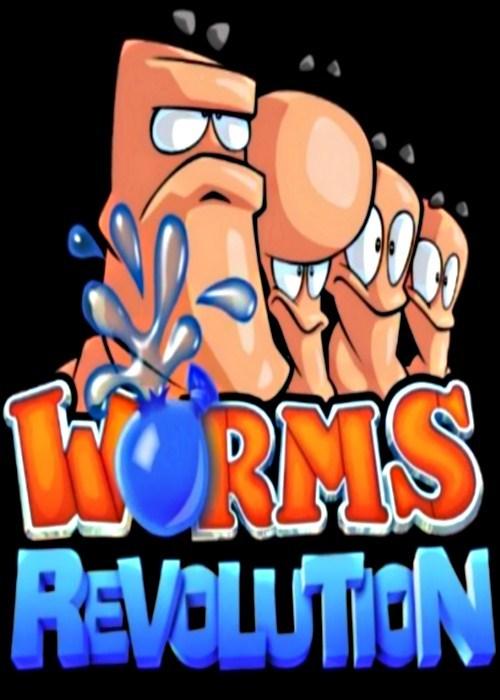 اللعبة الرائعه لعبة Worms Revolution-FLT للتحميل من هنا http:\/\/goo.gl\/vT1IIمواضيع ذات
