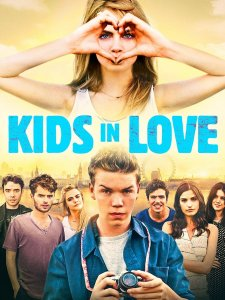 critique film kids in love cin m dia critiques films et s ries tests dvd et blu ray. Black Bedroom Furniture Sets. Home Design Ideas