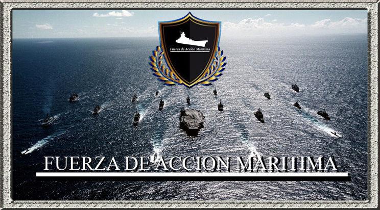 FUERZA DE ACCIÓN MARÍTIMA