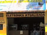 ELETRONICA ATUALIZADA