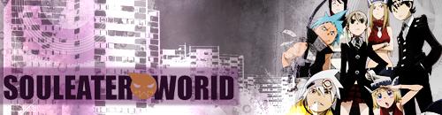 Soul Eater World