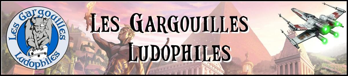 Les Gargouilles Ludophiles