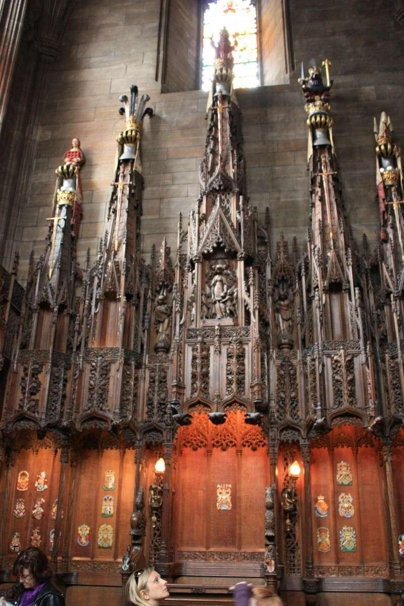 Ecosse chapelle de l 39 ordre du chardon - Le chardon d ecosse ...