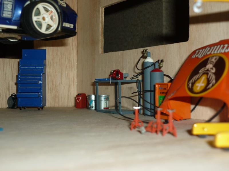 Garage alphonse la voiture qui fonce for Garage qui echange voiture