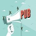 Pubs et partenariats
