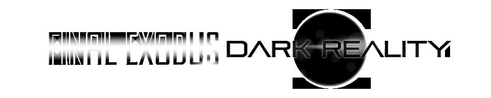 Final Exodus: Dark Reality