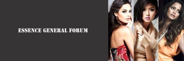 Essence General Forum