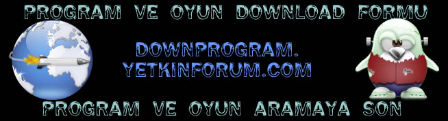 Program Download