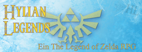 Hylian Legends