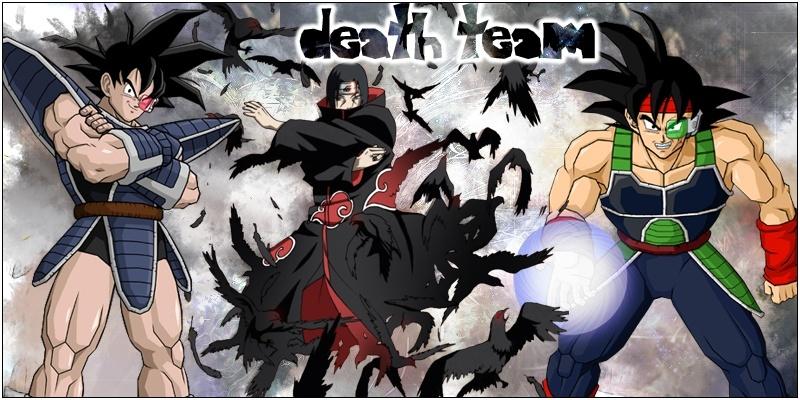 death-team