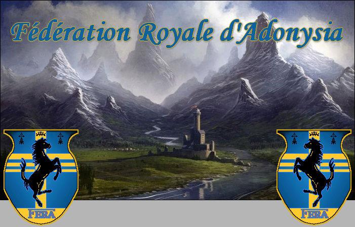 Forteresse des hauts-chevaliers d'Hedarion