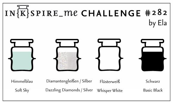 In{k}spire_me Challenge #282