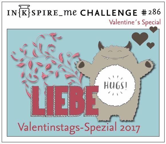 In{k}spire_me #286 Valentine