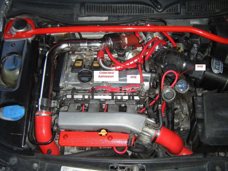 Je Recherche Un Tuto Page 2 S3 8l Forums Audi