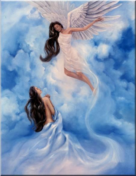 dans fond ecran anges bleus ange_310